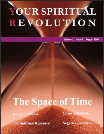 The Space of Time