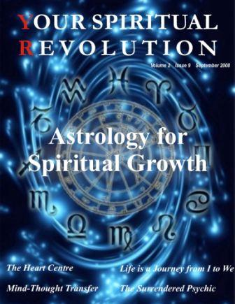 Astrology for Spiritual Growth