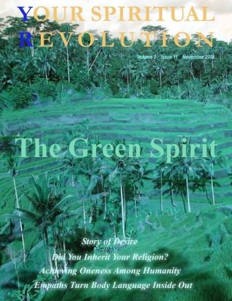The Green Spirit