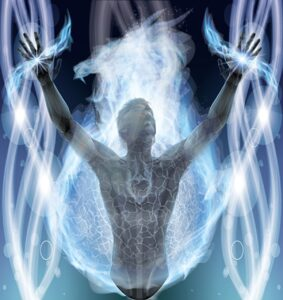 Part 1 of Theory and Benefits of Playing with Power - Your Spiritual Revolution Blog
