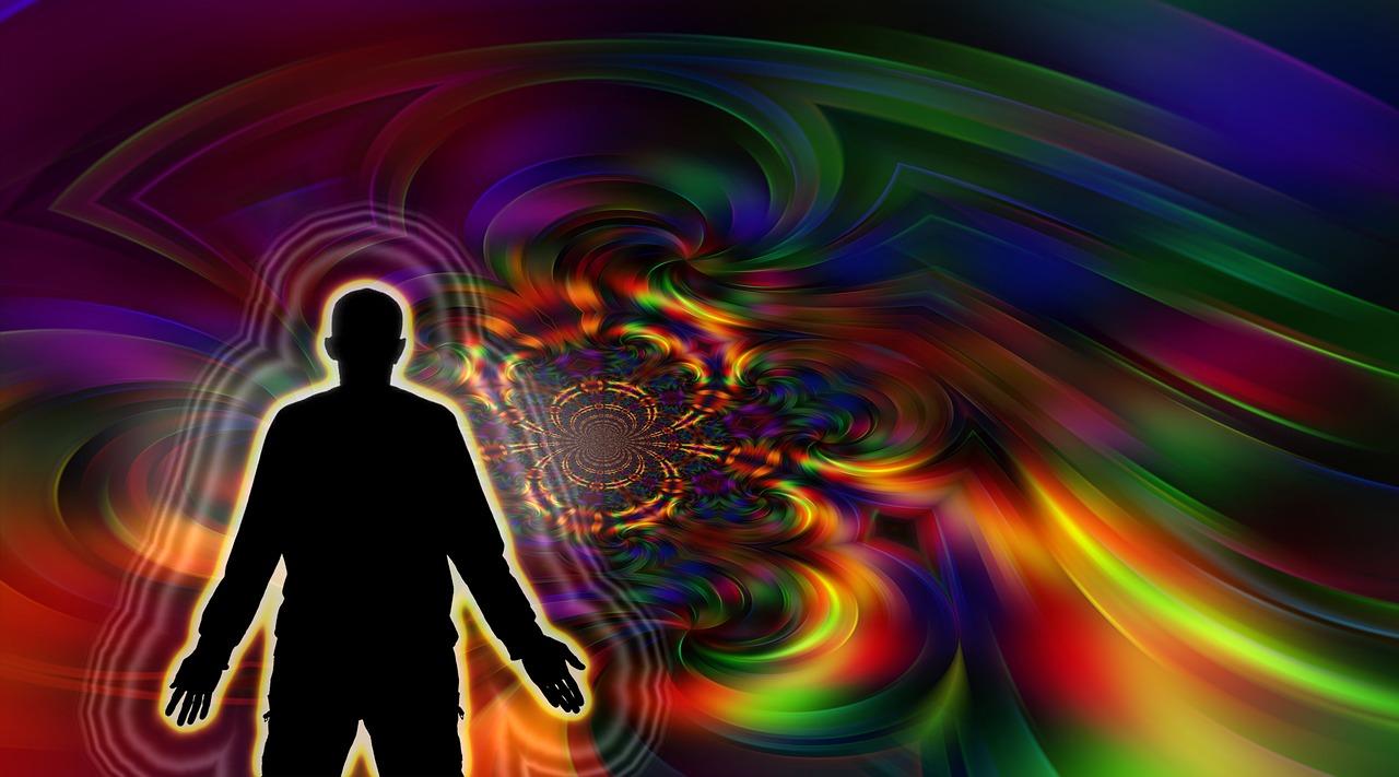The Human Energy Field: The Aura – Your Spiritual Revolution