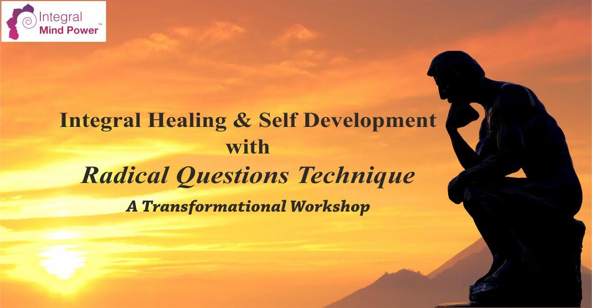 Wellness workshop - Mumbai Maharashtra India