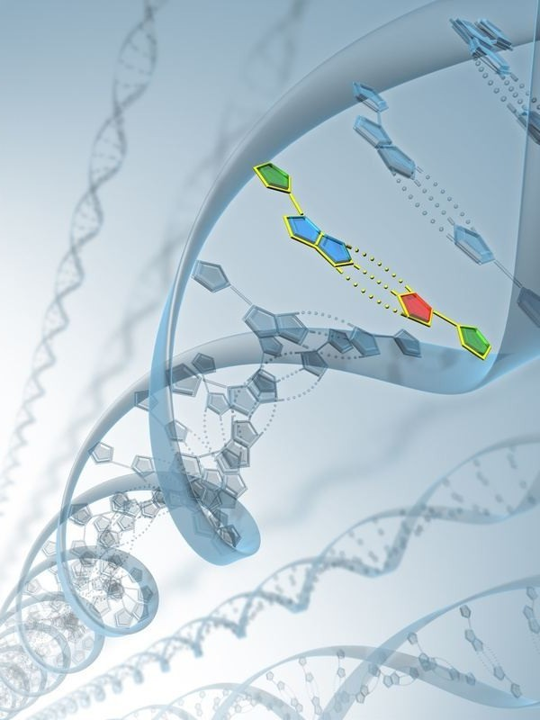 New Discoveries about Human DNA - Your Spiritual Revolution eMagazine