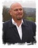 Author Image - Your Spiritual Revolution
