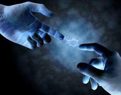 Reiki- The Divine Touch - Your Spiritual Revolution Blog