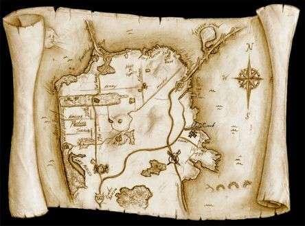 THE MAP - Your Spiritual Revolution Blog