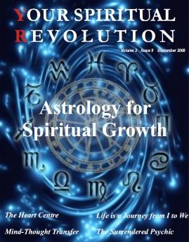 Astrology - Your Spiritual Revolution