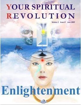 Enlightenment - Your Spiritual Revolution