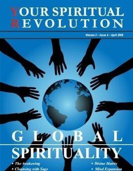 Global - Your Spiritual Revolution