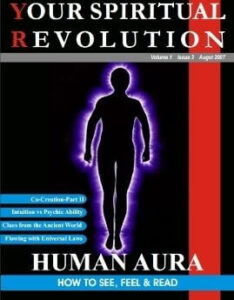 Human Aura - Your Spiritual Revolution