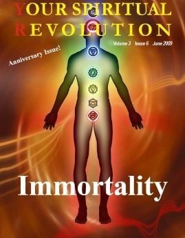 Immortailty - Your Spiritual Revolution