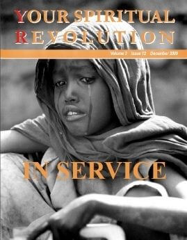 In Services - Your Spiritual Revolution