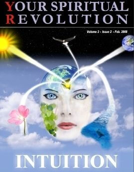 Intuition - Your Spiritual Revolution