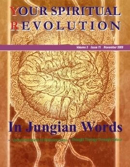 Jungian Word - Your Spiritual Revolution
