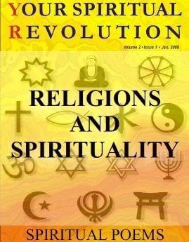 Religious and Spirituality - Your Spiritual Revolution