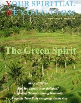 The Green Spirit