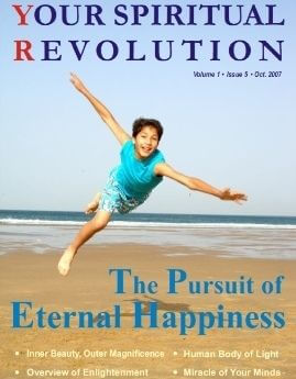 The Pursuit Eternal Happiness