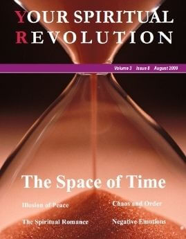 The Space of Time - Your Spiritual Revolution