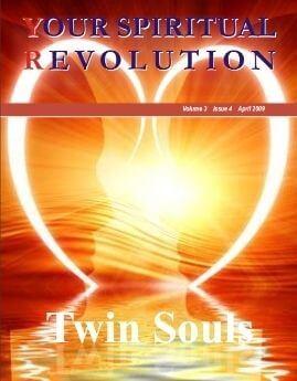 Twin Souls - Your Spiritual Revolution