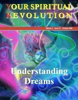 Understanding Dreams Your Spiritual Revolution