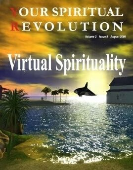 Virtual Spirituality