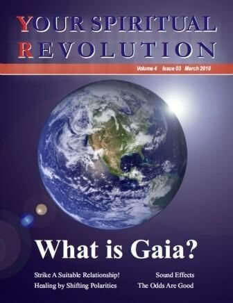 what is gaia - Your Spiritual Revolution