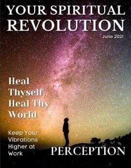Perception- Your Spiritual Revolutions