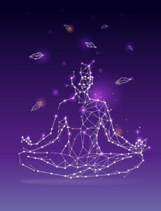 how to channel your aura