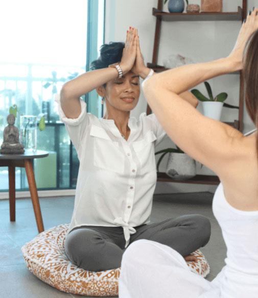 EmoPranic -Heading - Health & Wellness Integral Healing