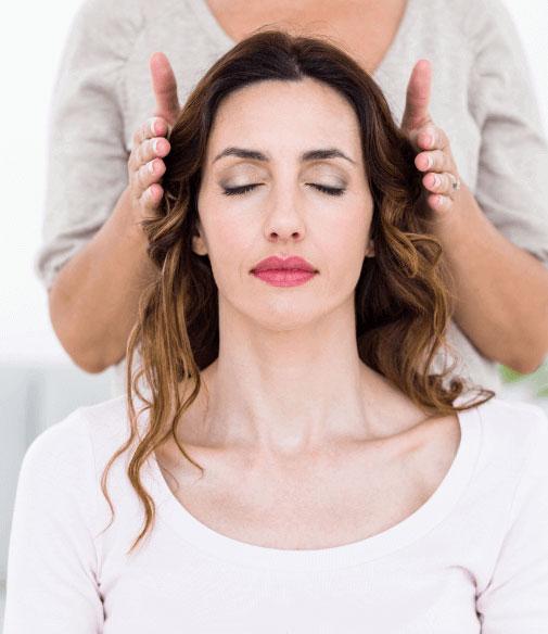Reiki-Healing - Health & Wellness Integral Healing