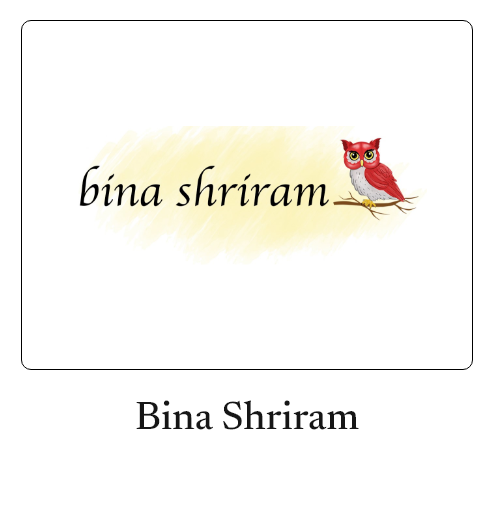 Bina Shriram