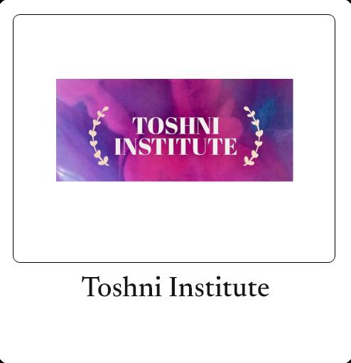 Toshini Institute