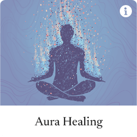 Aura Chakra Healing