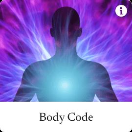 Body Code Healing
