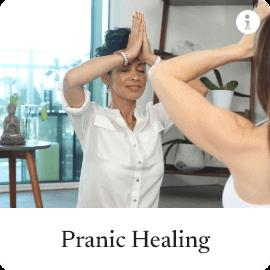 Pranic - Health and Wellness