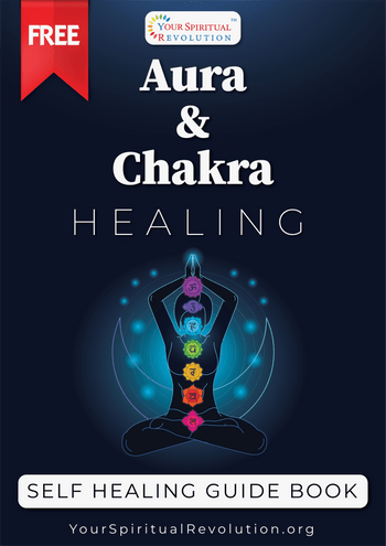 Aura Chakra Healing Free Guidebook