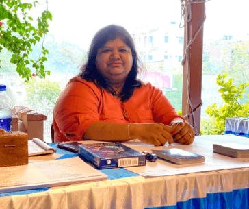 Dr. Kirti Kanodia