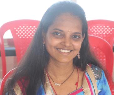 Nisha Sangoi