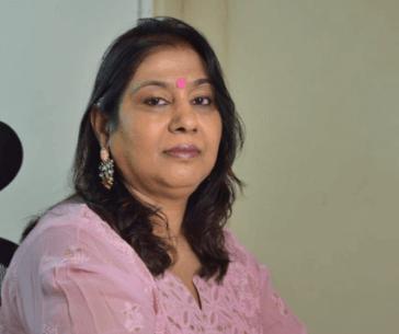 Sangeeta Ranka