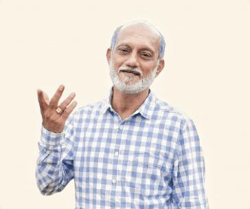 Shrimant Jayant Zarekar