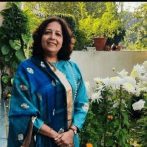 sangeeta jha image