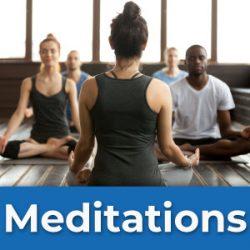Meditations - Your Spiritual Revolution